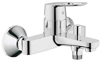 mitigeur salle de bain grohe