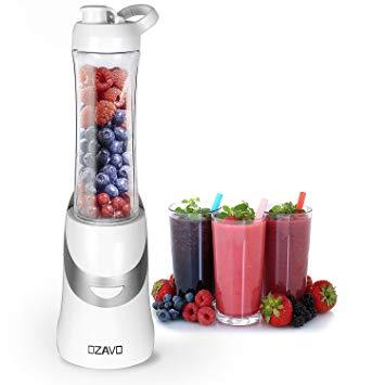 mixeur fruits