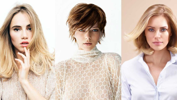 modele coiffure cheveux fins