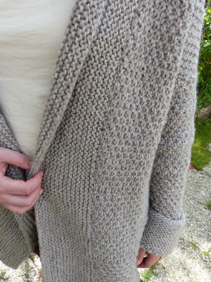modele tricot aiguille 3 5