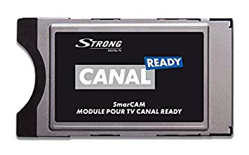 module canal ready