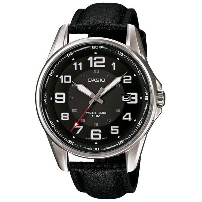 montre automatique casio