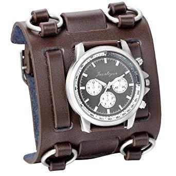 montre bracelet de force homme