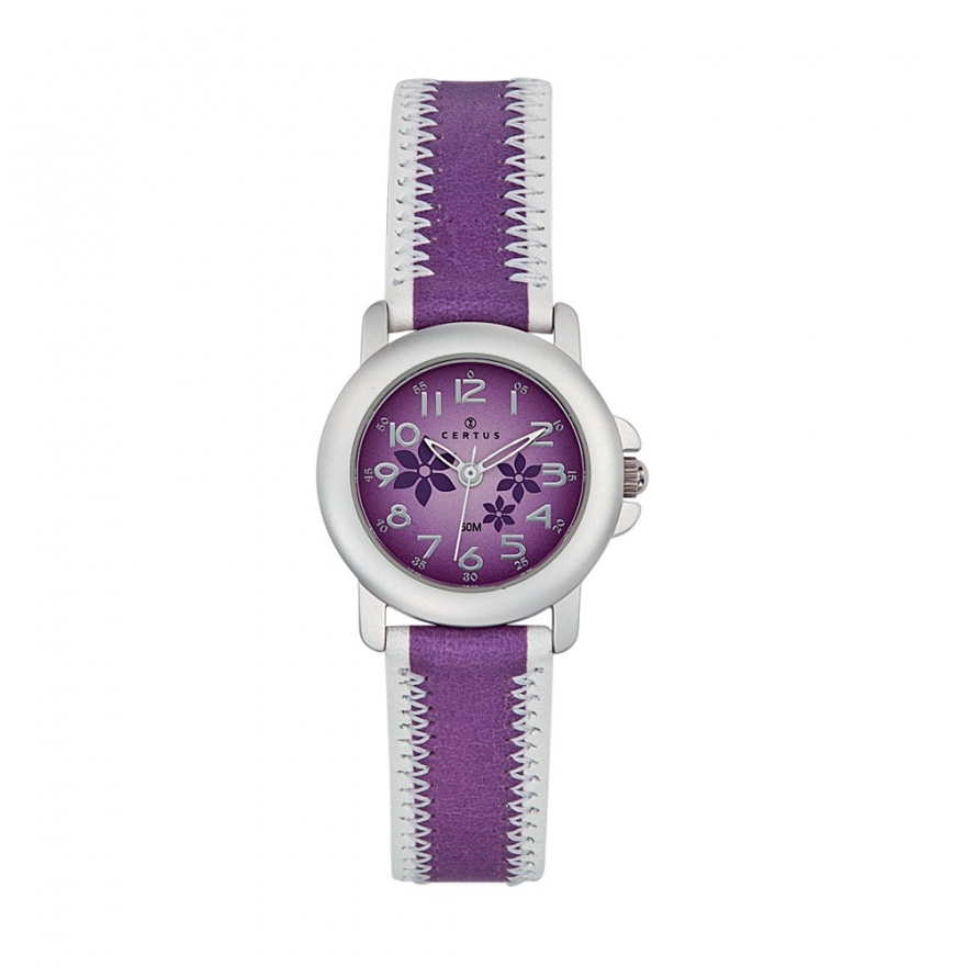 montre certus junior fille