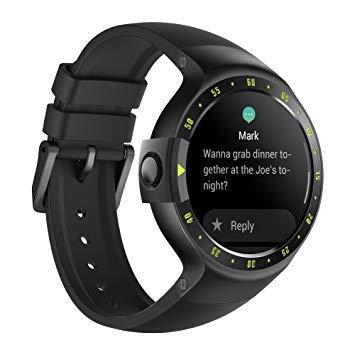 montre connectée android homme