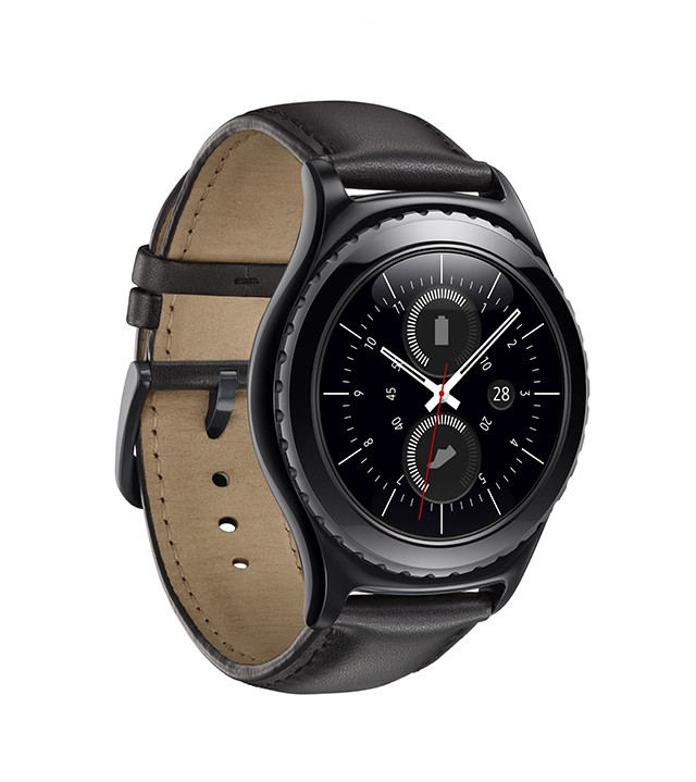montre connectée samsung galaxy gear s2 classic