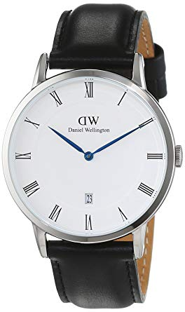 montre daniel wellington homme amazon