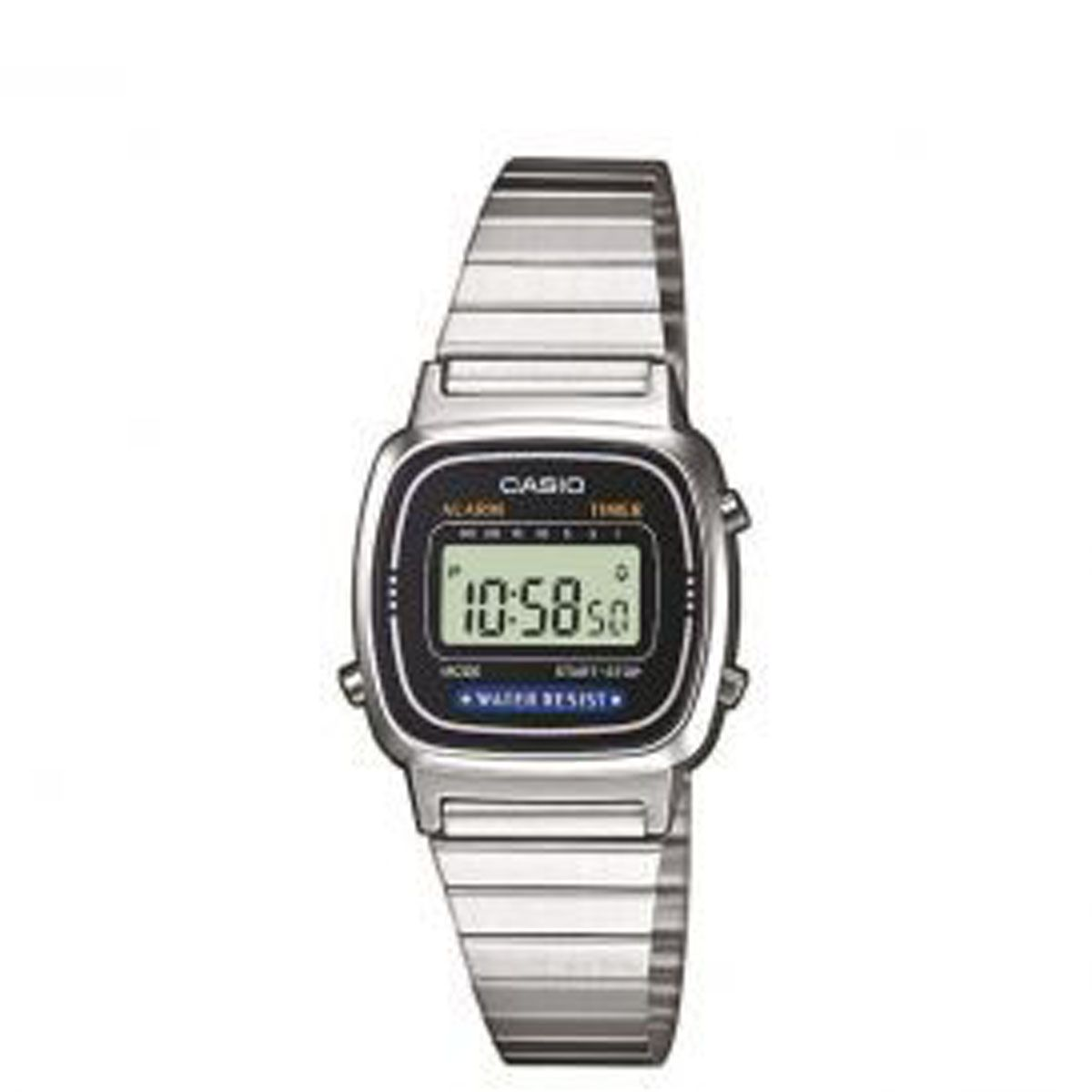 montre digitale casio