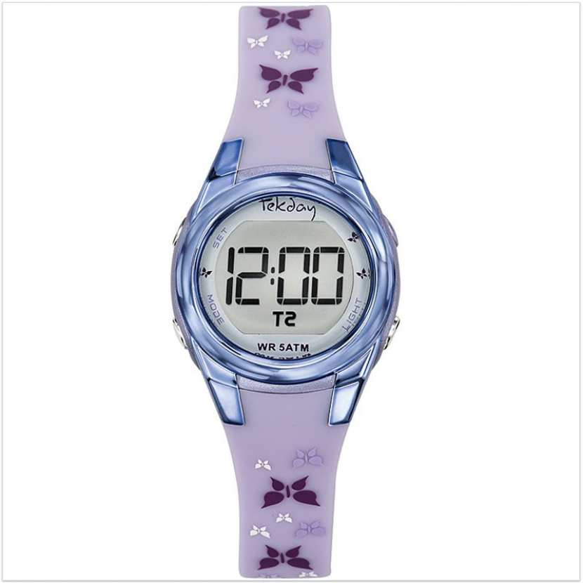 montre digitale enfant fille