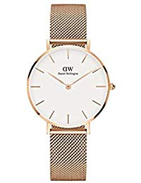 montre femme daniel wellington amazon