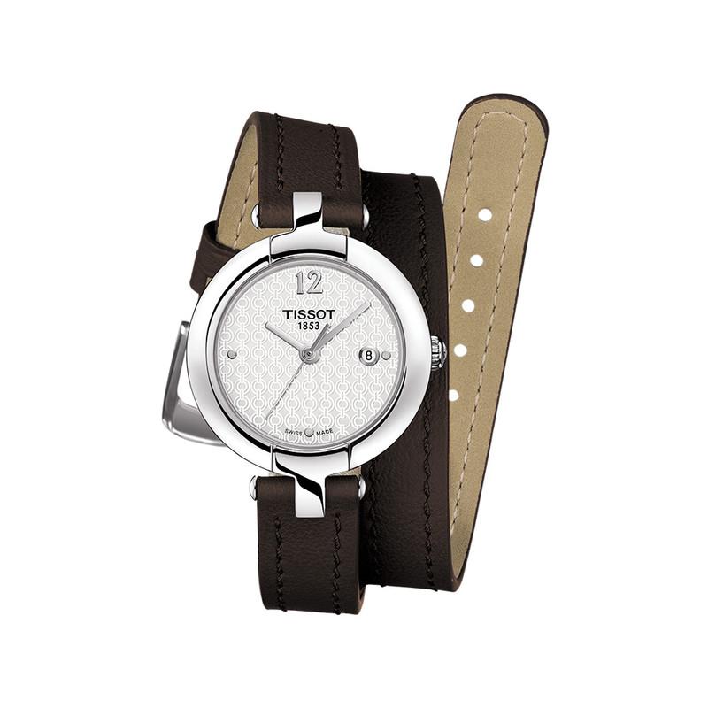 montre femme double bracelet