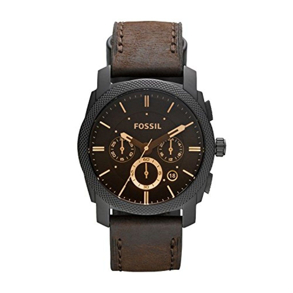 montre fossil homme 2017