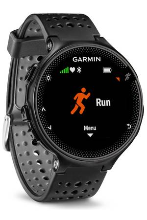 montre garmin connectee
