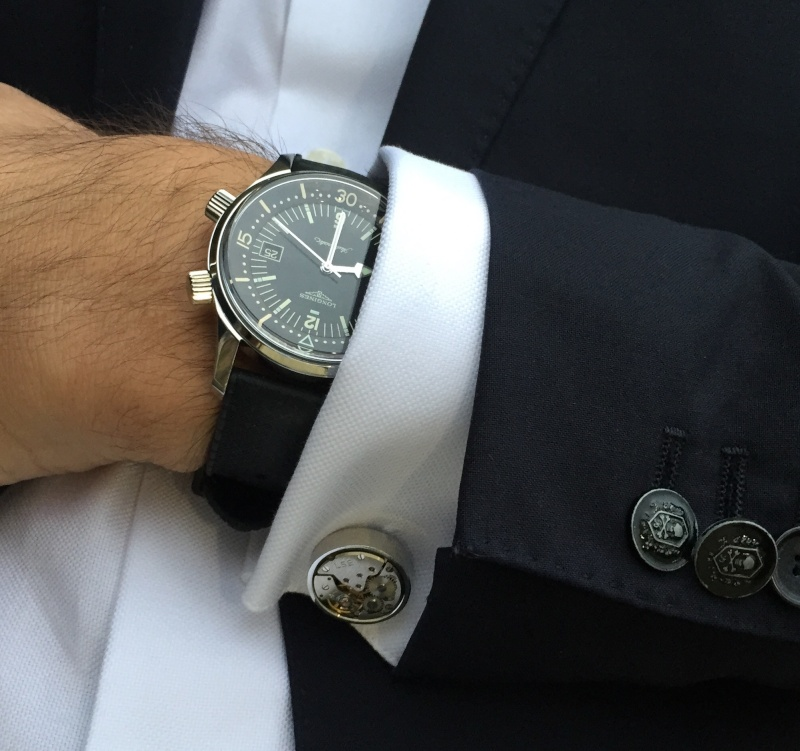 montre habillée