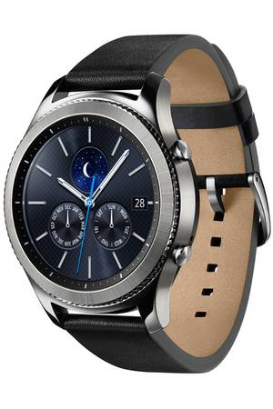 montre samsung gear 3