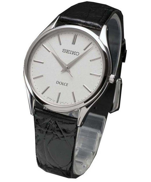 montre seiko quartz
