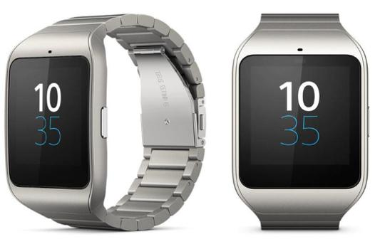 montre sony smartwatch 3 swr50