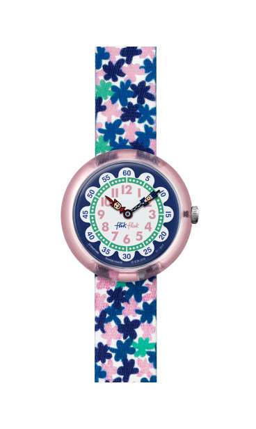 montre swatch enfant