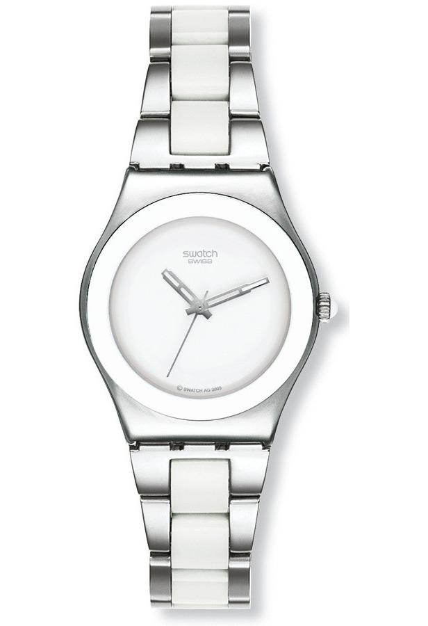 montre swatch swiss femme