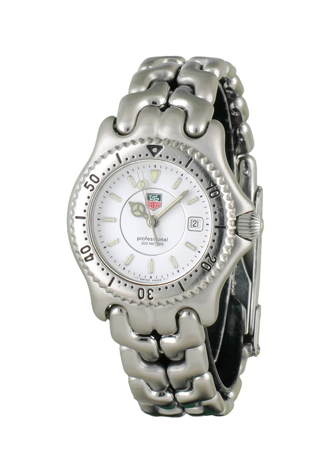 montre tag heuer link