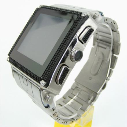 montre telephone portable etanche