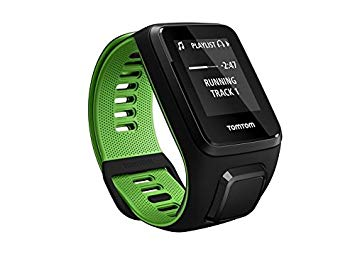 montre tomtom runner 3 cardio music