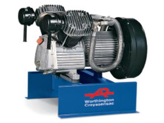 moteur de compresseur d'air