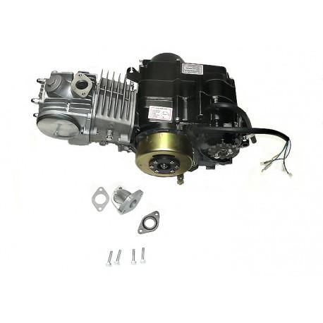 moteur dirt 125
