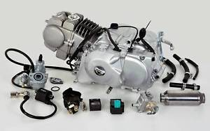 moteur dirt bike