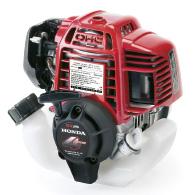 moteur honda gx25