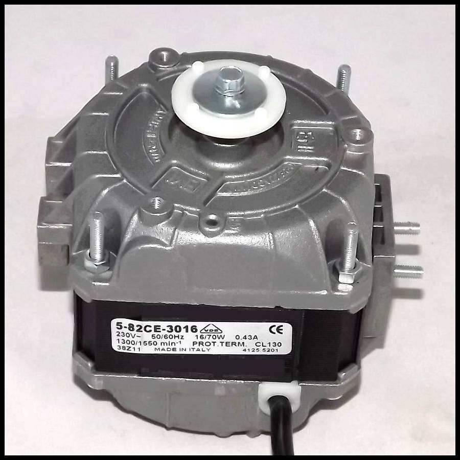 moteur ventilateur chambre froide