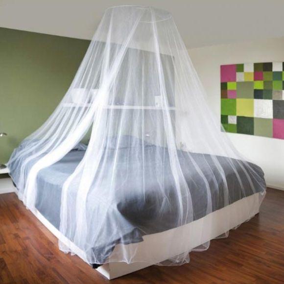 moustiquaire de lit pas cher