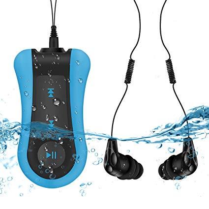mp3 waterproof pas cher