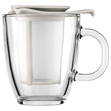 mug infuseur bodum