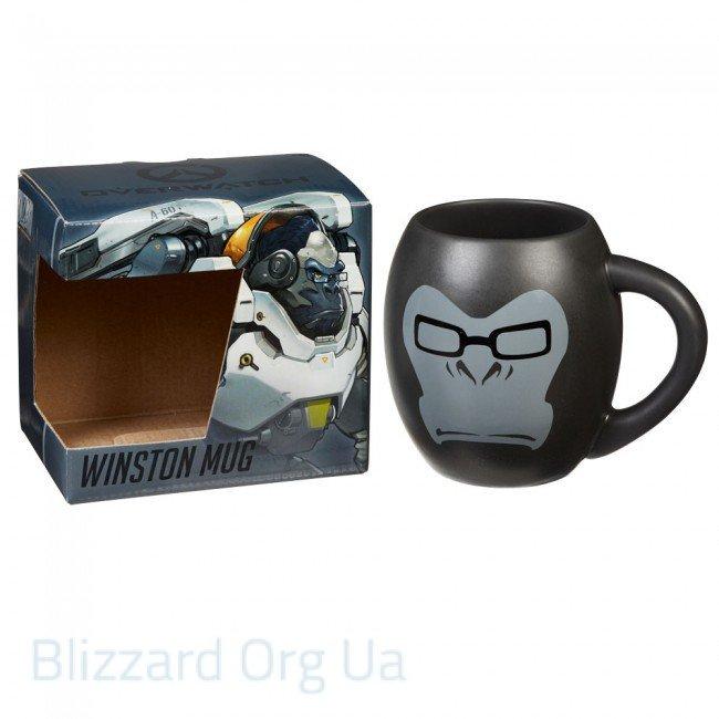 mug overwatch winston