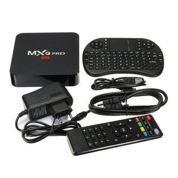 mxq box