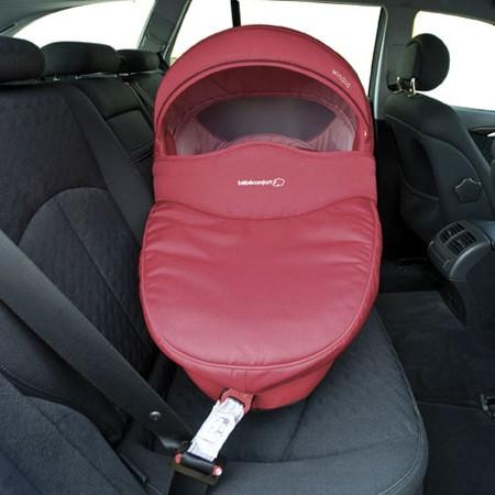 nacelle bébé confort voiture