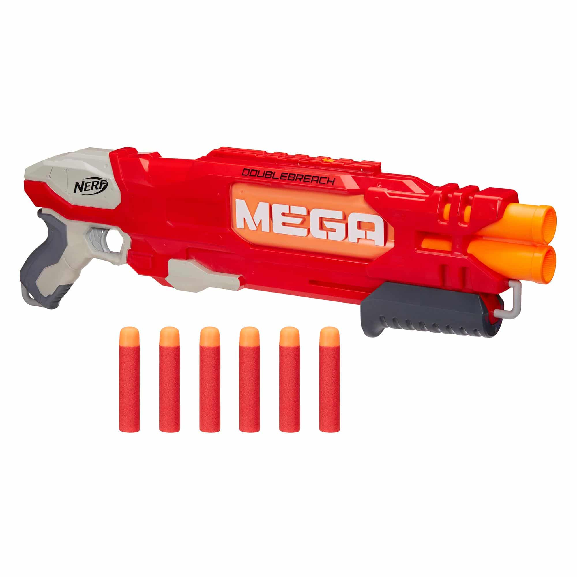 nerf fusil à pompe