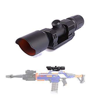 nerf lunette de sniper