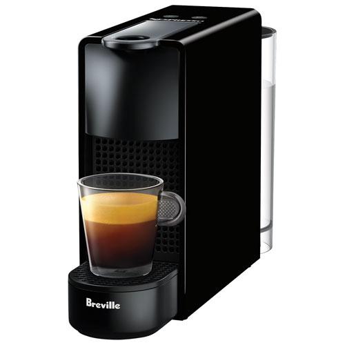 nespresso machine essenza