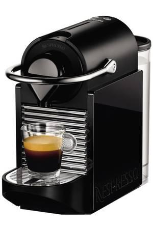 nespresso pixie noir