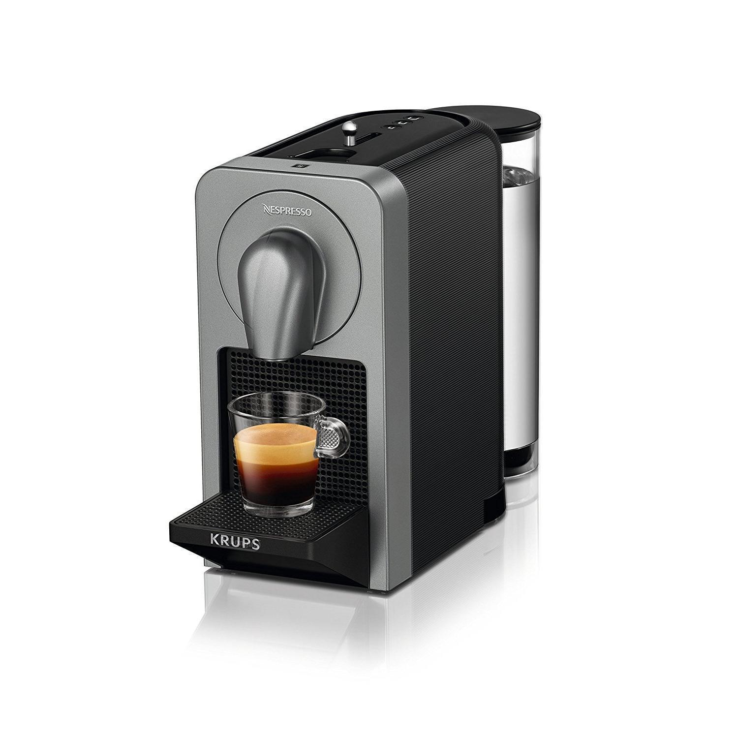nespresso reconditionné