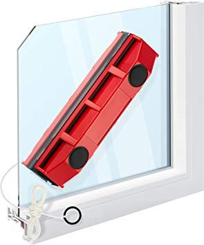 nettoyeur vitre magnetique