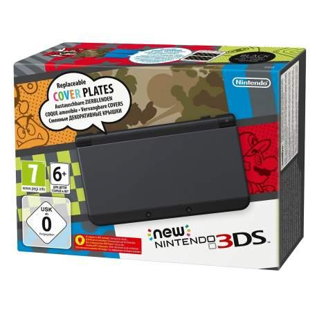 new 3ds noire