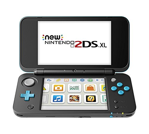 nintendo 2ds xl amazon