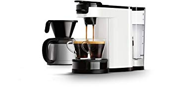 nouvelle machine a cafe senseo