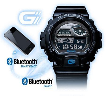 nouvelle montre casio