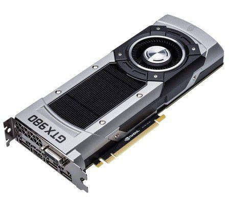 nvidia gtx 980 prix