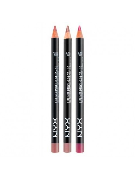nyx crayon a levre