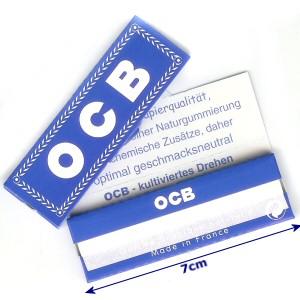 ocb bleu